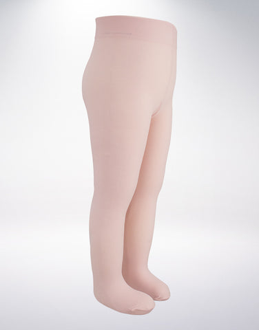 La Perla Pink Tights For Girls