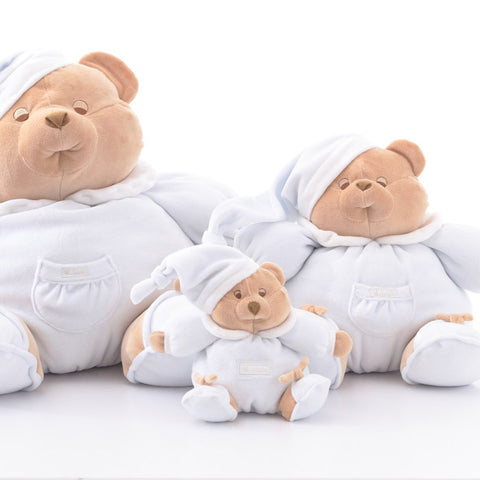 Set of three plush Teddy Bears - NaNaN