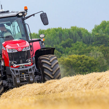 Ultimate guide to buying a Massey Ferguson Tractor 2020