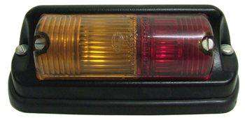 Massey Ferguson Rear Light L/H or R/H - 406933M1