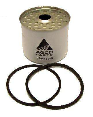 Massey Ferguson Fuel Filter - 3405418M2