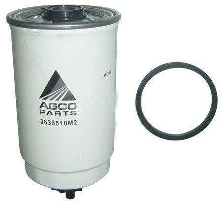 Massey Ferguson Fuel Filter - 3638510M2