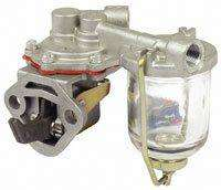 Massey Ferguson Fuel Lift Pump - 4222094M91