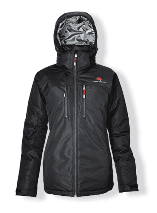Massey Ferguson Womens Outdoor Jacket