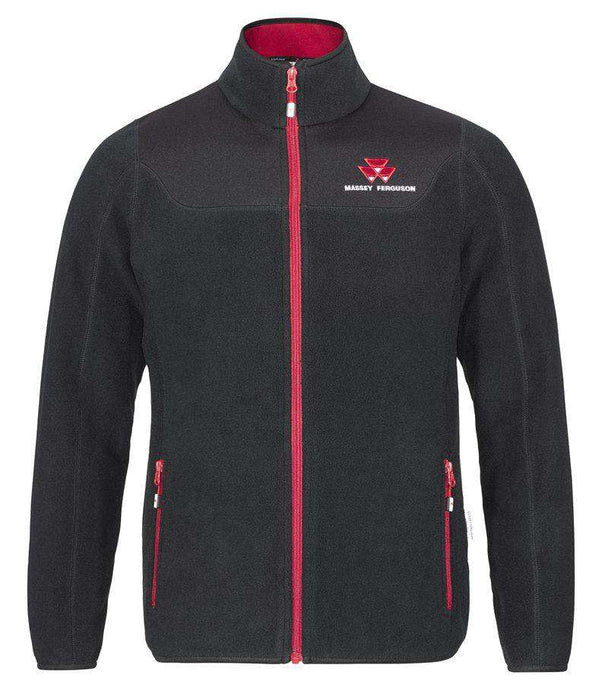 Massey Ferguson Mens Fleece