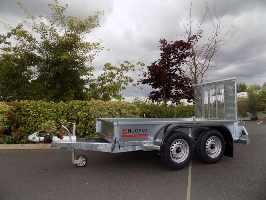 Nugent General Purpose Trailer