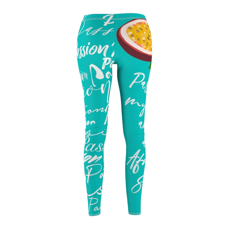 Passion Pants - Tiffany | Abi C Designs