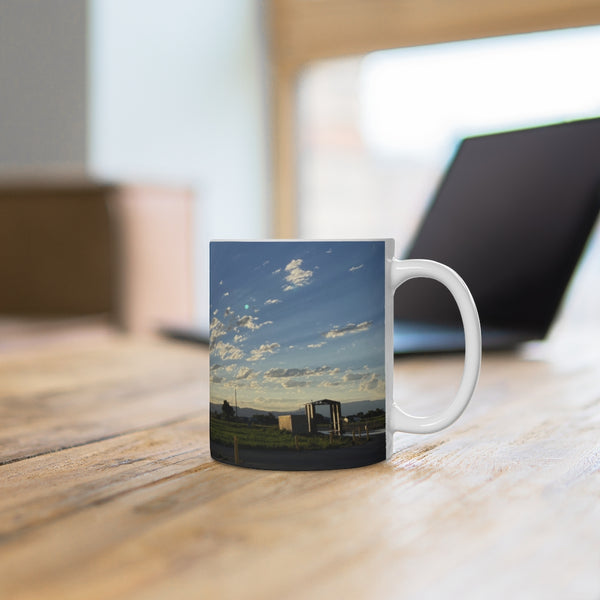 Colorado Sunrise Mug