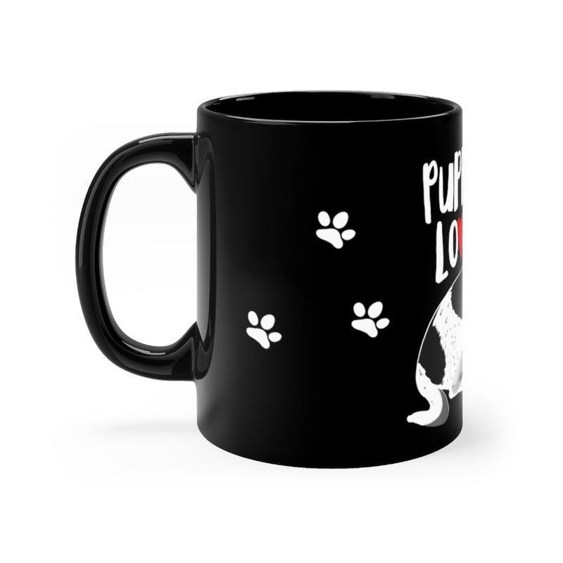 Walter Puppy Love 11oz Mug | Abi C Designs