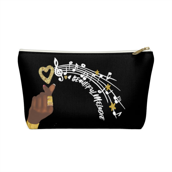 Stay Gold / Beautiful Melodie Accessory Pouch