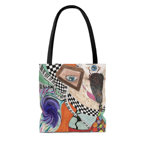 Mary Manrod Tote Bag