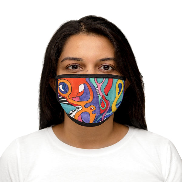 Mary Manrod Face Mask