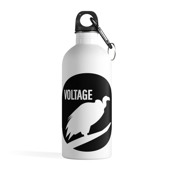 Voltage Stainless Steel Water Bottle
