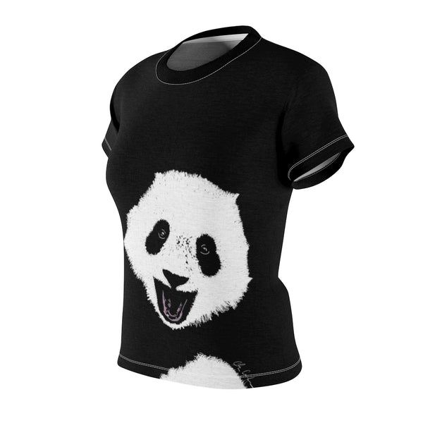 Panda T-Shirt | Just Abi Collection