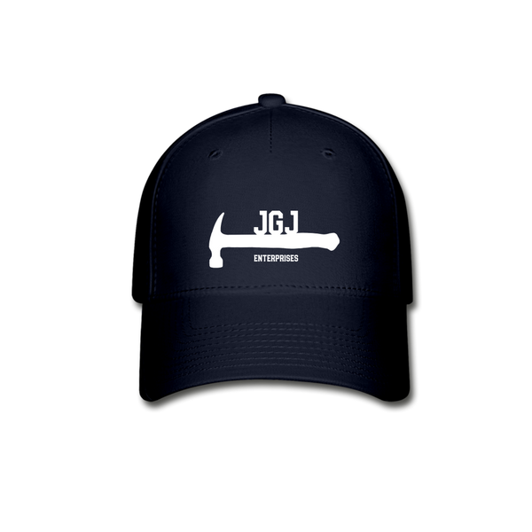 JGJ Ball Cap - navy