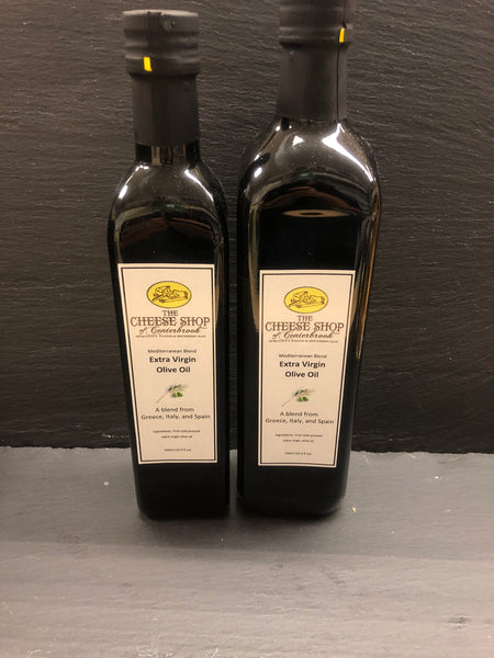 Cheese Shop Olive Oil