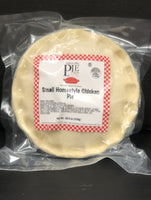 Centerville Pies (Small)(Pick-Up Only)