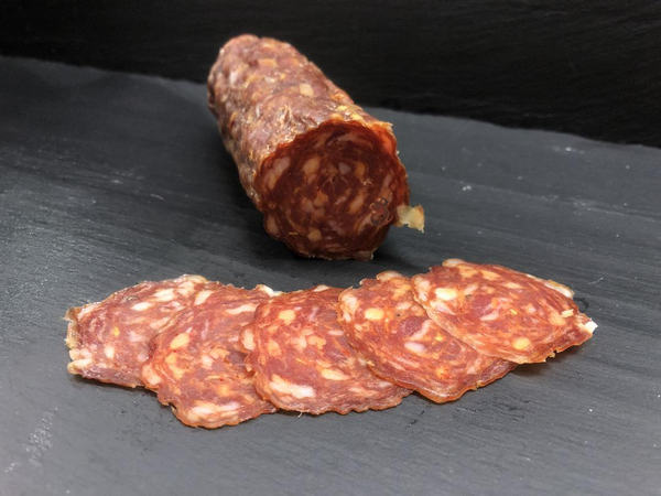 Soppressata Hot