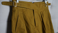 The Django Vintage Pants for men