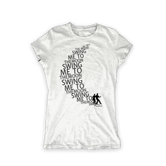 Moonly Women Tee