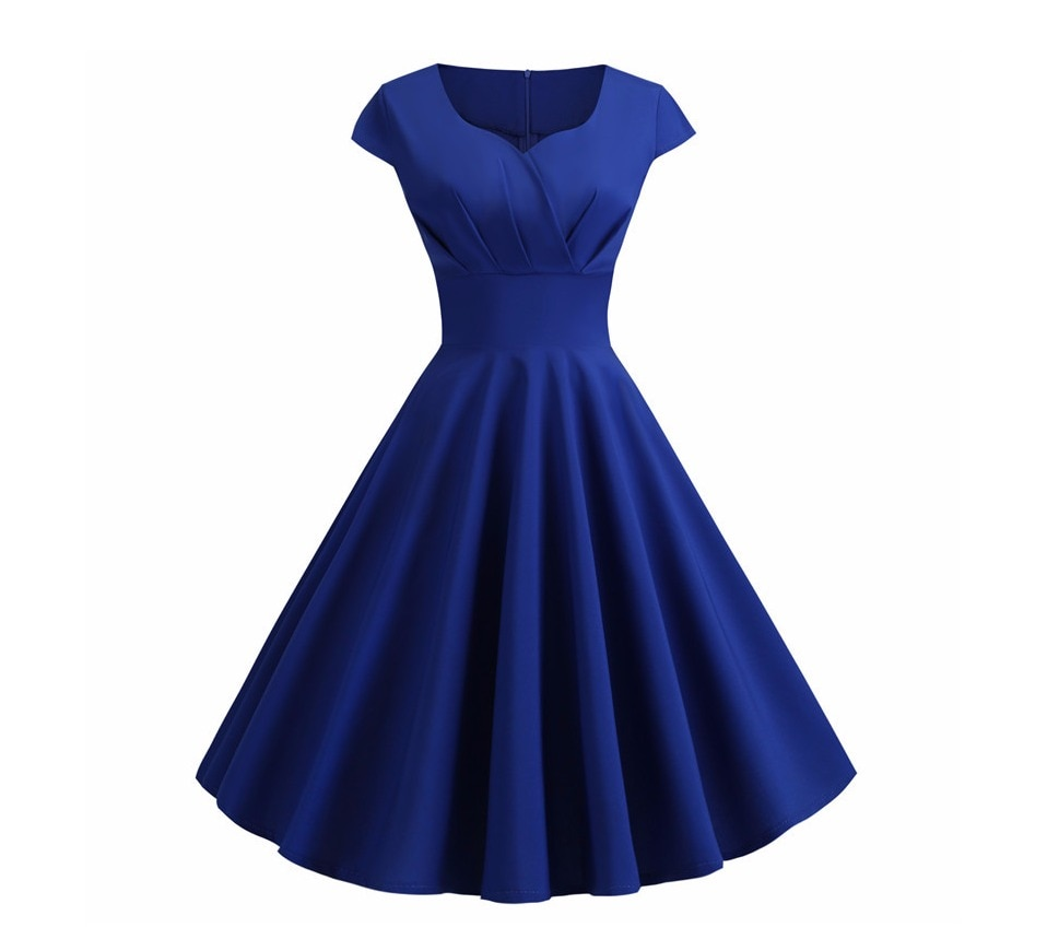 Conquer the Night - Elegant Women Dress - Various Colors