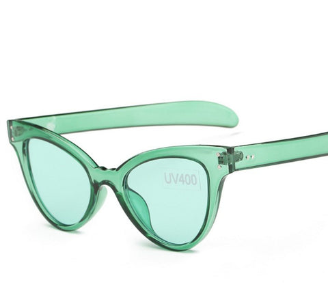 Candy Crush - Cat Eye  Women Sunglasses