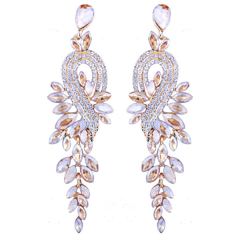 The Vintage Swril - Earrings Women