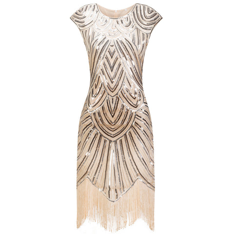 Amezing Charleston ! - Women Party Dress