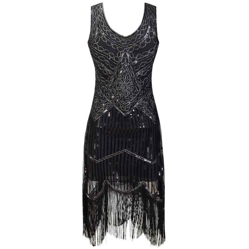 The Roaring 20s - Women Dress