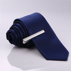 The Net Tie Clip - For Men- 4 Pieces Set