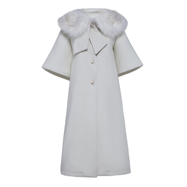 Ice Queen - Women Coat