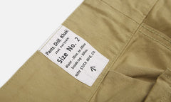 The Harbor Vintage Khaki Pants for men