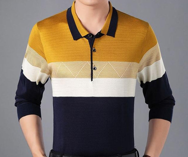 Drive In Polo Shirt for men