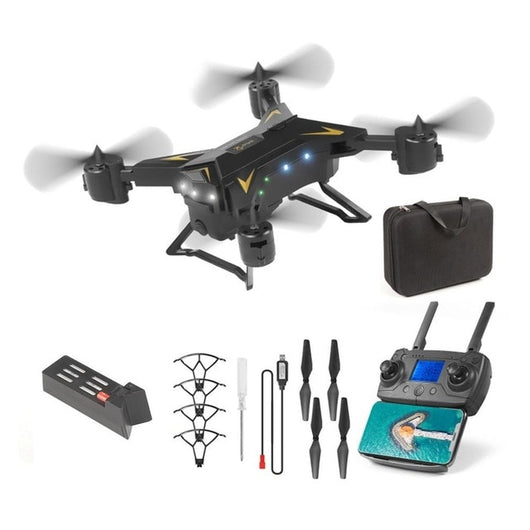 KY601g 5G WiFi Drone - Skyyology