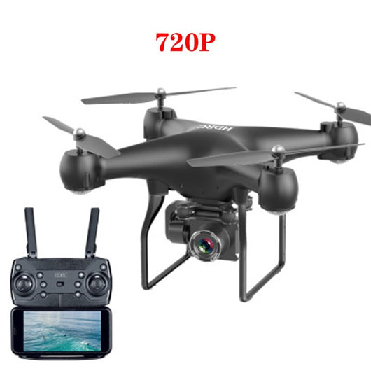 Drone HD 4k WiFi 1080p drone - Skyyology