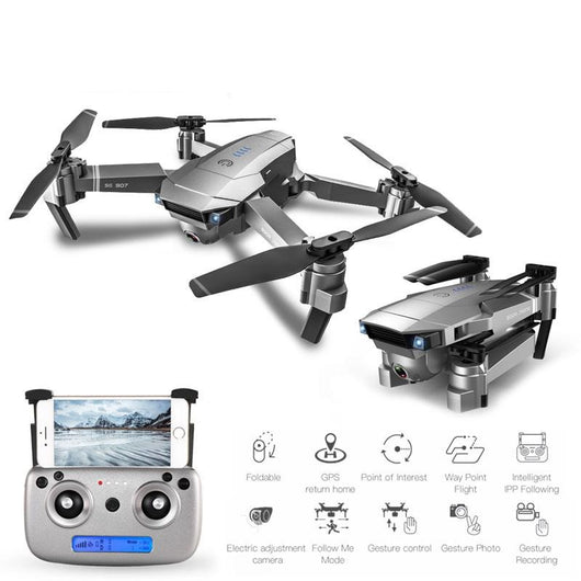 ZWN SG907 SG901 GPS Drone - Skyyology