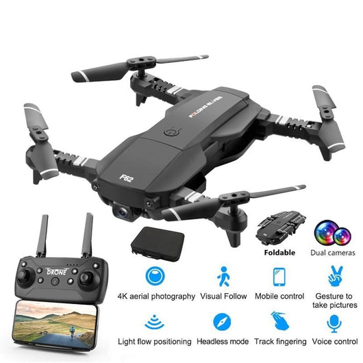 KEELEAD F62 MINI Drone - Skyyology