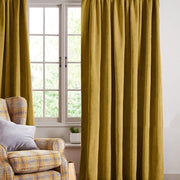Luxury Velvet Blackout Window Curtain