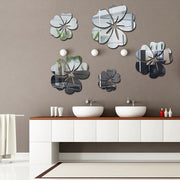 Acrylic Wall Mirror Sticker