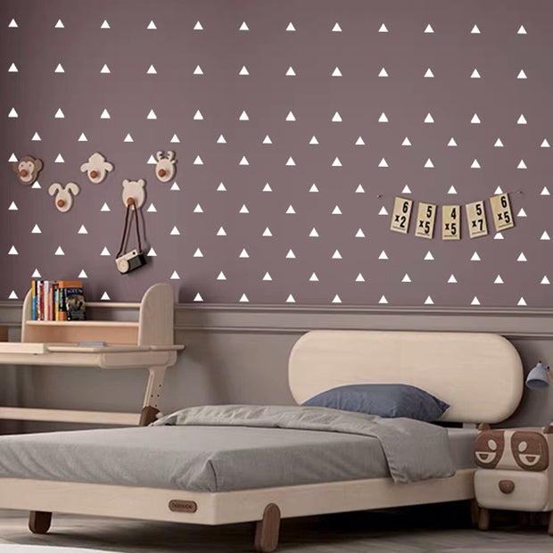 Little Triangles Wall Decal Stickers