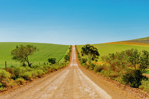 Your road | South Africa