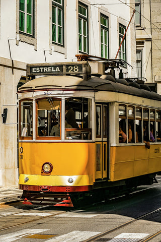 The most famous tram | Portugal