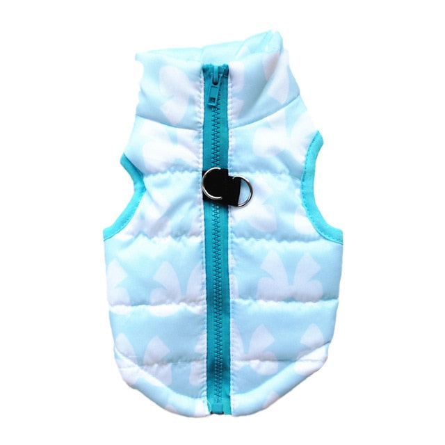 Winter Dog Clothes Small Dog Coat Jacket Pet Clothes Cutie Pets