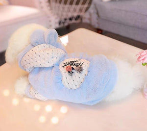 Dog Clothes Autumn/Winter Cat Clothes Cutie Pets
