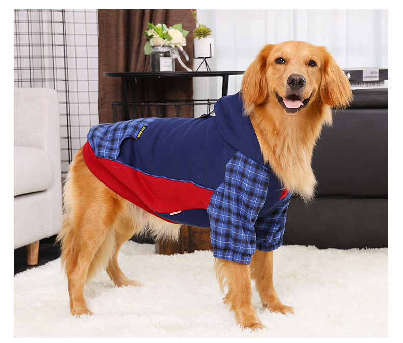 Pet Large Dog Clothes for Large Dogs Pet Clothes Cutie Pets