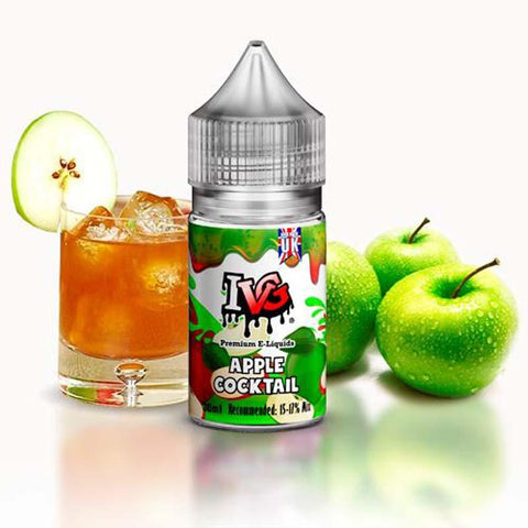 Apple Cocktail (aroma) - El Vapor Vape Shop