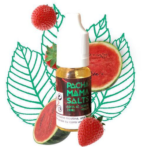 Strawberry Watermelon - El Vapor Vape Shop
