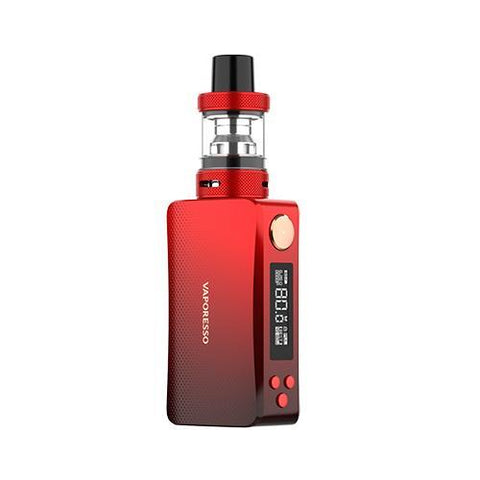 Gen Nano Kit - El Vapor Vape Shop