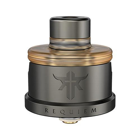 Requiem RDA - El Vapor Vape Shop