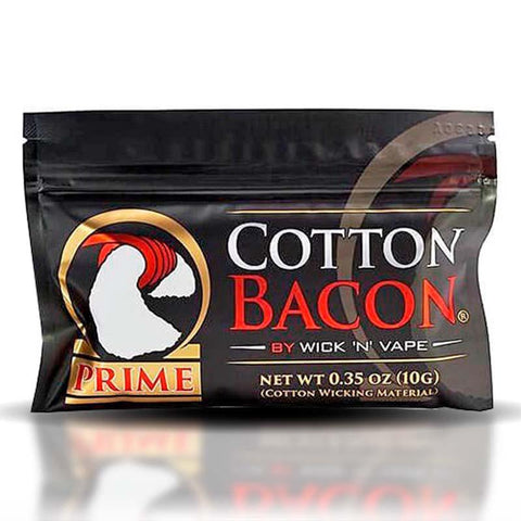 Cotton Bacon Prime - El Vapor Vape Shop